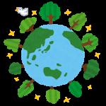 きれいな地球問題