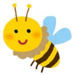 ミツバチアイコン